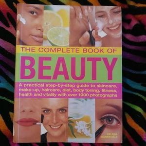 Other - ⭐THE COMPLETE BOOK OF BEAUTY⭐